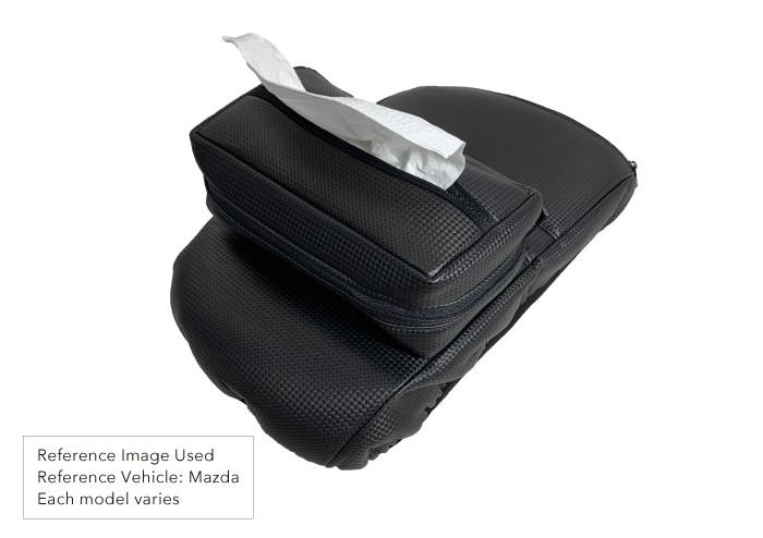Center Console Storage Bag