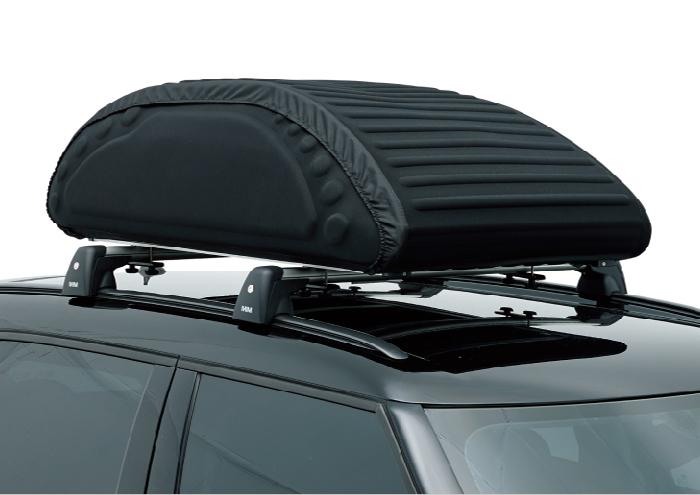 折疊式車頂行李箱