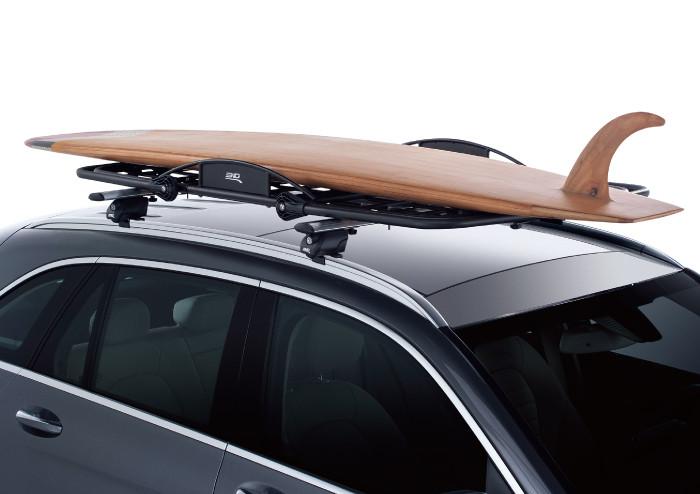 多功能車頂行李盤