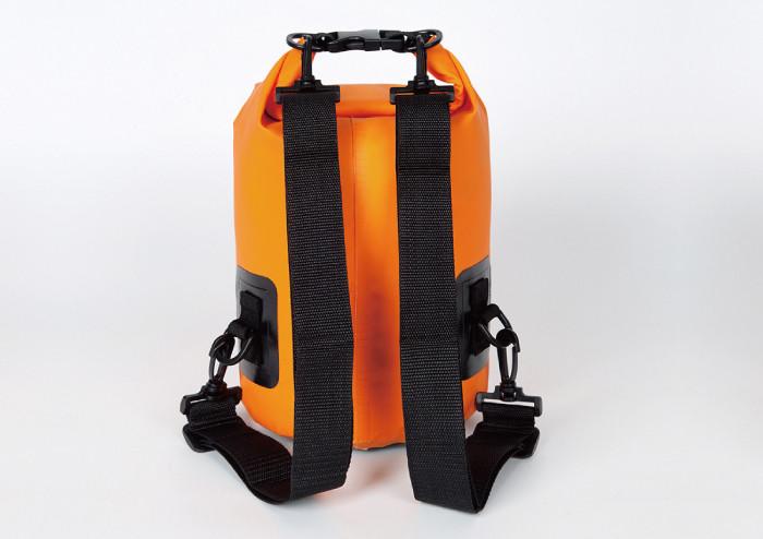 3D雙肩休閒防水包 (30L)