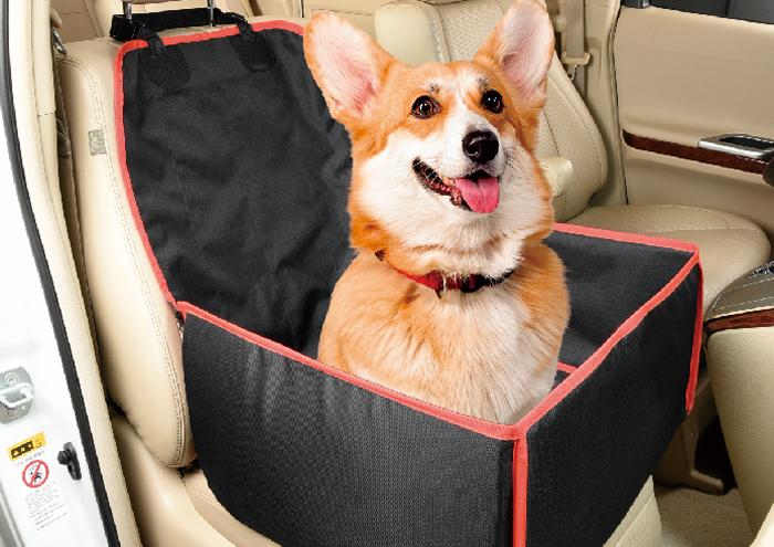 寵物/客座 兩用型防污椅套