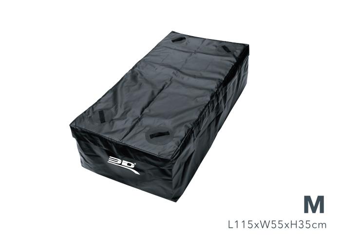 車頂行李包